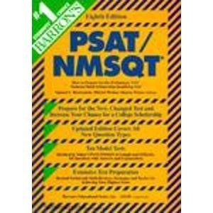 9780812014143: Psat/Nmsqt: How to Prepare for the Preliminary Sat/National Merit Scholarship Qualifying Test (Barron's How to Prepare for the PSAT/NMSQT)