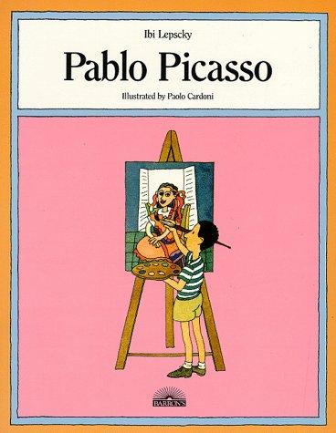 9780812014501: Pablo Picasso