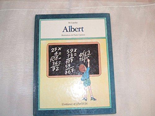 9780812014525: Albert Einstein (Famous People Series)