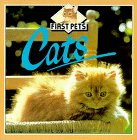 Cats (First Pets): Kate Petty
