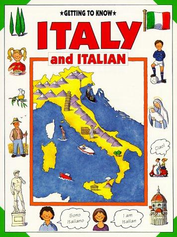 9780812015348: Italy and Italian
