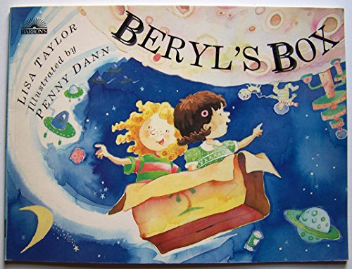 9780812016734: Beryl's Box
