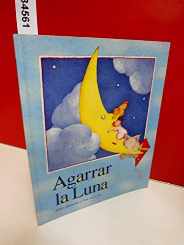 Agarrar LA Luna: Dinie Akkerman, Paul Van Loon