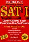 9780812018561: How to Prepare for Sat I (Barron's How to Prepare for the SAT)