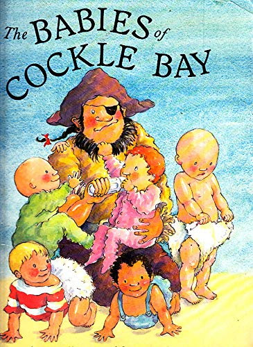 9780812019520: The Babies of Cockle Bay