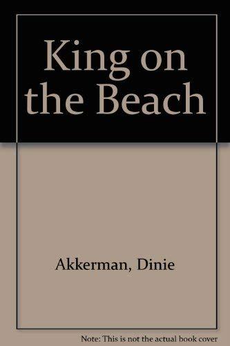 9780812019575: King on the Beach