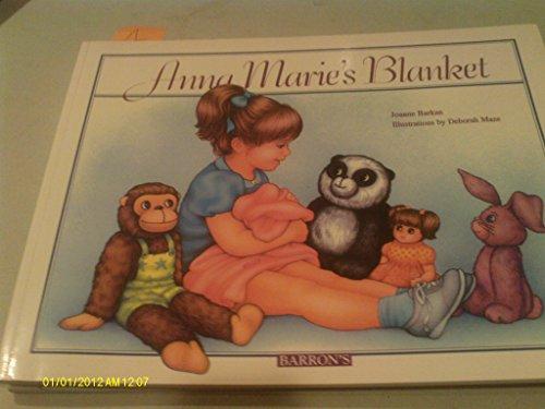 9780812019728: Anna Marie's Blanket
