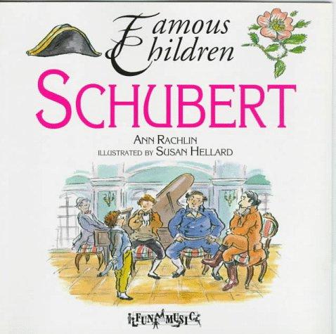 9780812019957: Schubert (Famous Children Series)