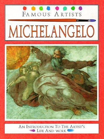 9780812019988: Michelangelo (Famous Artists Series)