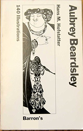 9780812021042: Aubrey Beardsley (Pocket Art S.)