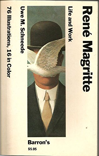 9780812021875: Rene Magritte: Life and Work