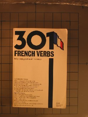 301 French Verbs All the Tenses: Christopher Kendris