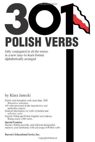 301 Spanish Verbs Fully Conjugated in All the Tenses: Kendris, Christopher
