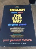 9780812025170: English the easy way