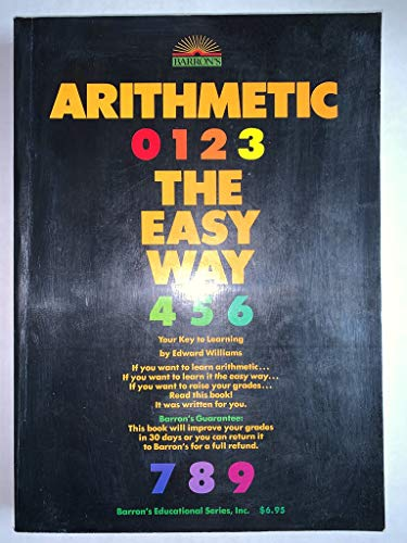 Arithmetic the Easy: Williams, Edward