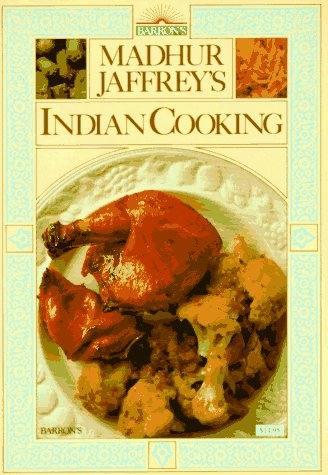 9780812027006: Madhur Jaffrey's Indian Cooking