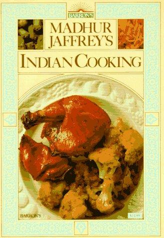 9780812027006: Madhur Jaffrey's Indian Cooking