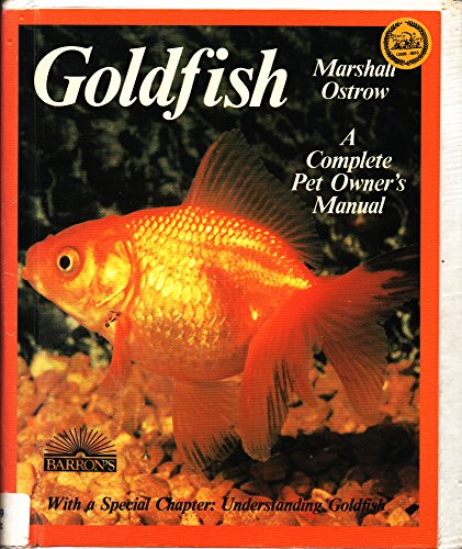 9780812029758: Goldfish: Everything About Aquariums, Varieties, Care, Nutrition, Diseases, and Breeding (Pet Care Series)