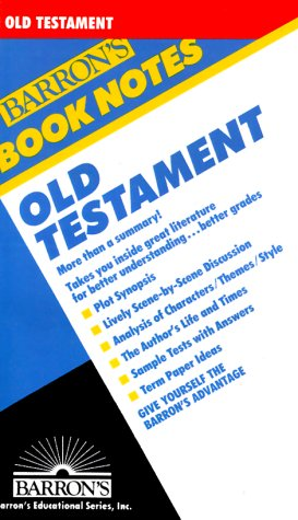 Old Testament (Barron's Book Notes): Geoffrey M. Horn