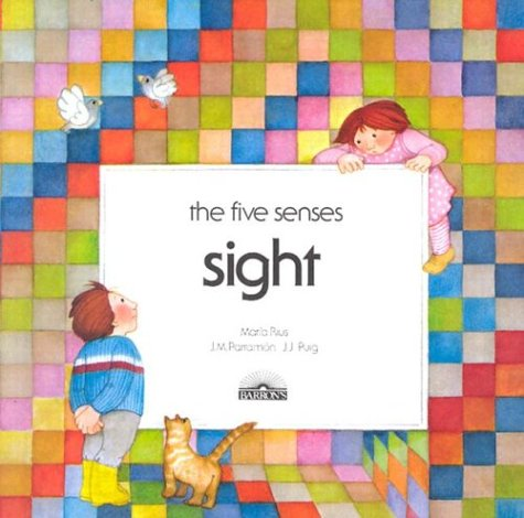 9780812035643: Sight (The five senses)