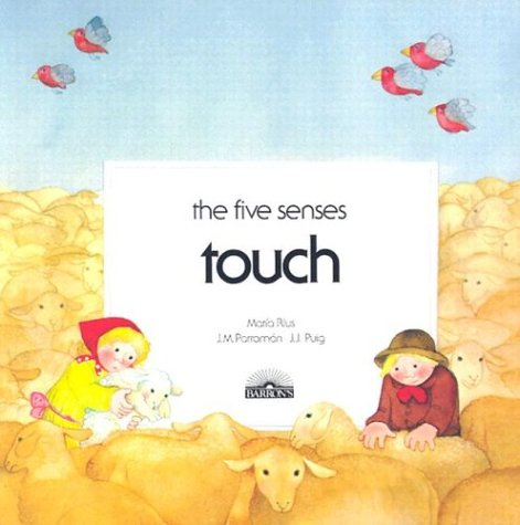 9780812035674: Touch (The five senses)