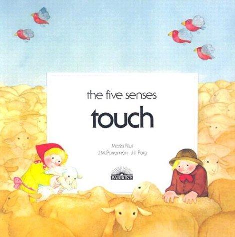 9780812035674: Touch (Five Senses Series)