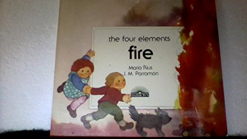 The Four Elements; Fire: Rius, Maria &