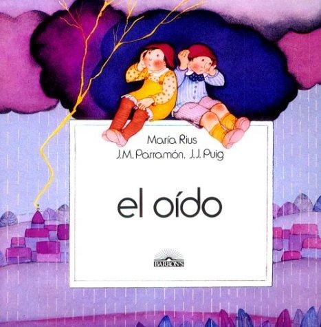 9780812036060: El Oido (Five Senses Series)