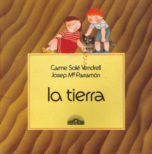9780812036183: La Tierra (Earth) (Spanish Edition)