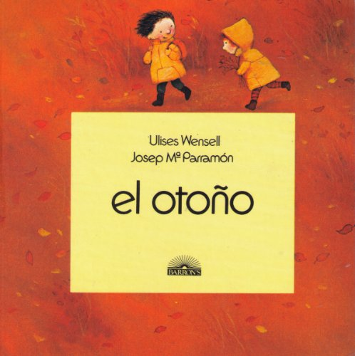 9780812036466: El Otono (Autumn) (Spanish Edition)