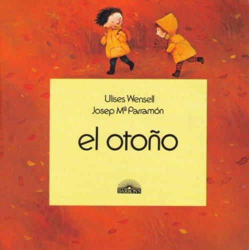 El Otono (Autumn): Jos? Mar?a Parram?n;