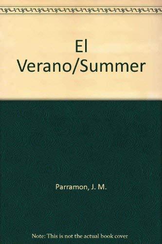 El Verano: Carme S. Vendrell;