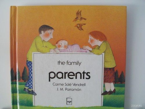 9780812038521: Parents (Family)