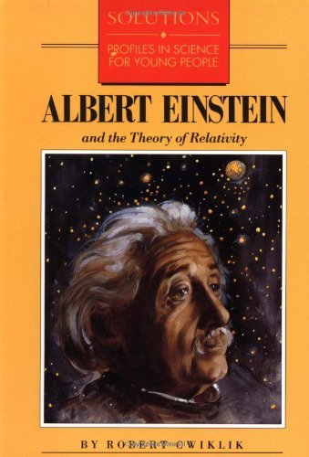 9780812039214: Albert Einstein and the Theory of Relativity (Barrons Solution Series)