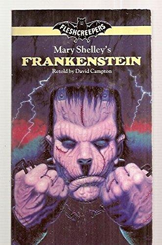 9780812040760: Frankenstein (Fleshcreepers)