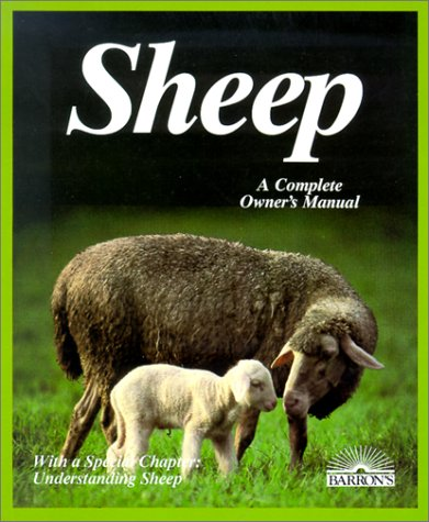 9780812040913: Sheep (Complete Pet Owner's Manuals)