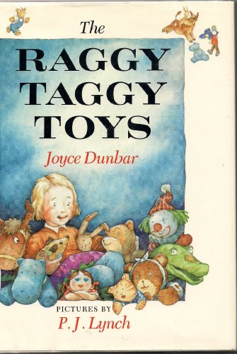 9780812041309: The Raggy Taggy Toys