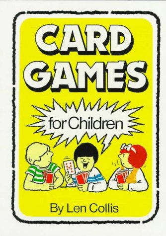 9780812042900: Card Games for Children