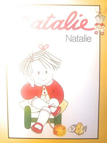 Natalie Natalie (9780812045048) by Domitille De Pressense