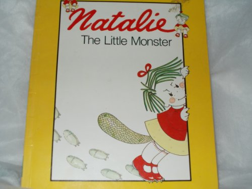 9780812045079: Natalie: The Little Monster