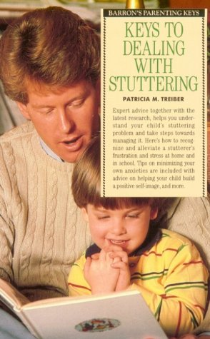 9780812046663: Keys to Dealing With Stuttering (Barron's Parenting Keys)