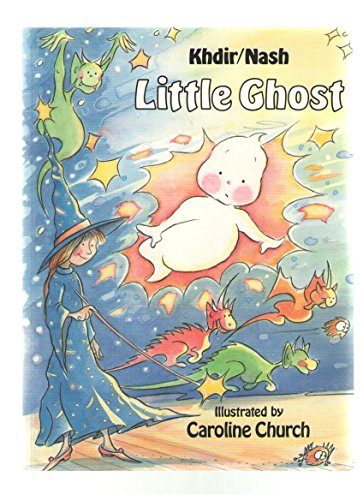 9780812047790: Little Ghost
