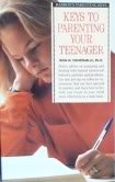 9780812048766: Keys to Parenting Your Teenager (Barron's Parenting Keys)
