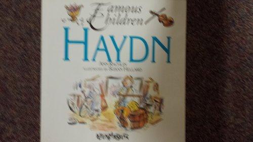 9780812049886: Haydn (Famous Children Series)