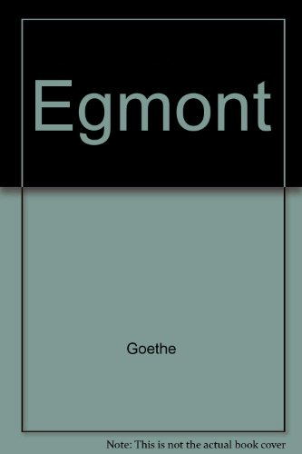 9780812050325: Egmont