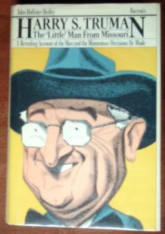 9780812051360: Harry S.Truman: The
