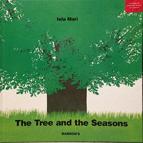 9780812053357: The Tree and the Seasons