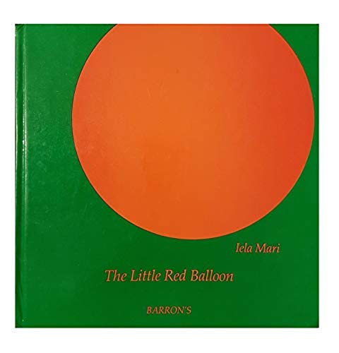 9780812053364: The Little Red Balloon