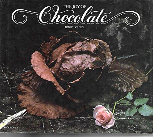 The Joy of Chocolate: Olney, Judith