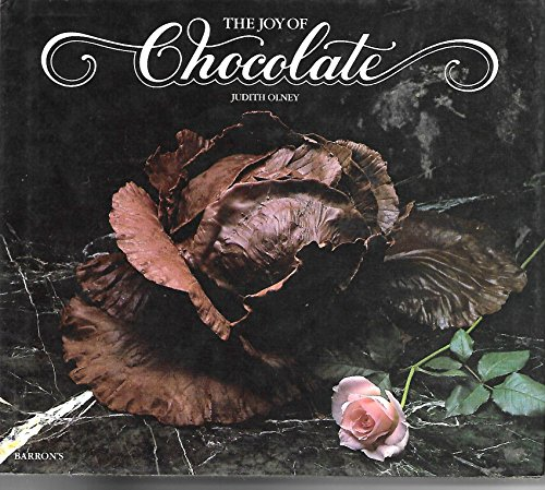 9780812054354: The Joy of Chocolate